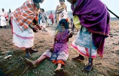 Witchcraft Odisha